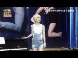 JaeJin &amp Choa - Breaking Free OST High School Musical MV