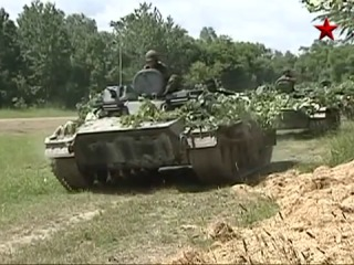 Проверка боеготовности войск ВВО (июль 2013). Лучшие кадры