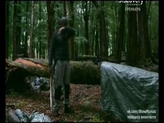 Беар Гриллс: Выбраться Живым / Get Out Alive with Bear Grylls (1x05)