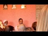 Трансцендентный даршан Его Божественной Милости Шри Шримад Бхактиведанты Бон Махараджа и Шри Шримад Бхактиведанты Мадхавы Махараджа в Новосибирске