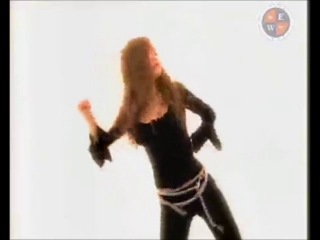 Мятежный дух (Танцуют все)