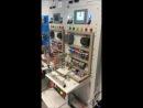 Управление двигателем Работа Алексея Бабуркина 11АТМ