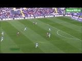 Обзор матча Малага - Атлетико (0-1)