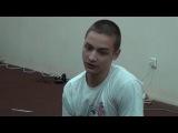 Сергей Колюшенко Казачья боевая традиция - отзывы участников семинара