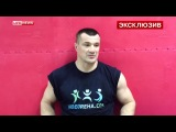 Mirko CroCop about the scandal with Aleksander Emelianenko
