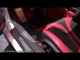 Mansory Ferrari F-12 Berlinetta Stalone 2013 Geneva