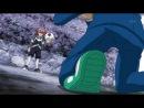 Inazuma Eleven Go: Chrono Stone | Одиннадцать молний. Только вперёд: Камень времени 1 серия [рус. озв. Anzen]