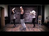 online урок dance tutorial №2 - GO-GO DANCE Sarvi - Amore (Chuckie rmx)