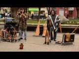 Alborada del Inka, Перу 19/11/2013 в Івано-Франківську