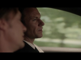 Перевозчик   Transporter   1 сезон 5 серия  LostFilm