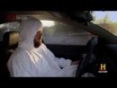 Top Gear US 3x01 - Полицейские машины Топ Гир Америка Jetvis Studio