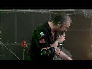 Король и Шут - Проклятый Старый Дом (ПЕСНЯ С КОНЦЕРТА НАШЕСТВИЯ! LIVE HD 2013)