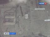 На снимках со спутника видна концентрация военной техники вокруг Славянска