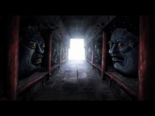 Афросамурай / Afro Samurai. Боевик (2007) Серия 5