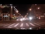 ДТП 22.10.2012 Малый проспект ВО Celica vs. Land Rover