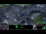 2010 GSL Season 3 - Ro32, IM.Mvp vs EG.IdrA set3