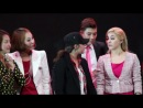 "[MUSICAL] EunJi - Attending Last Stage Musical ""LEGALLY BLONDE"" [130317] [2]"