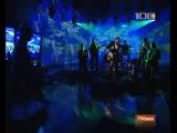 Хоронько оркестр на ТВ100