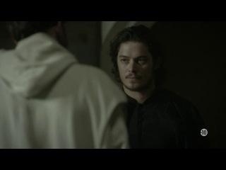 Инквизиция / Inquisitio [1 сезон 4 серия]