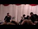"Моцарт. ""Kegelstatt-trio - Andante"