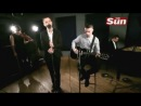 Hurts - Biz Session - Somebody to Die For (2013)