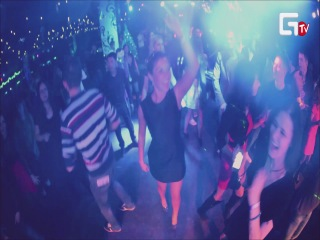 Joy Club - Dj Denis First & Vladlen Reznikov - New Year Night
