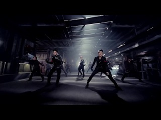 Клип группы B.A.P - ONE SHOT (Jap ver.)