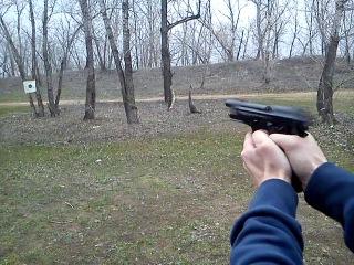 Beretta 92 FS Auto