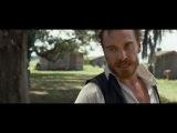 Двенадцать лет рабства / Twelve Years a Slave (трейлер)