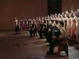 Государственный академический русский народный хор имени М. Е. Пятницкого -