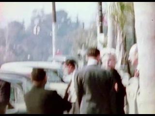 Редкие цветные кадры с Мэрилин Монро (HD 480)