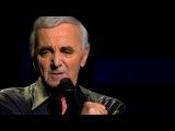 Charles Aznavour — Comme ils disent (Paris, 2004)