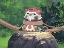 Приключения короля Бита  Bouken Ou Beet Exelion - 2 сезон 15 серия (Озвучка)