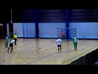 MJK Salavat Yulaev-S. FC Anži Tallinn