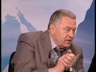 Жириновский жестоко гонит демократов. Вас не было в думе, и никогда не будет... Ваше место на улице, или в психушке Пшёл вон отсюда из студии, пошёл от сюда нахер, подонок. Я щас разможу тебе всю голову, преподаватель. Возьми его отсюда выкени, чего ты стоишь, Валера. выведи его отсюда падлеца и расстреляй его там в коридоре, сволочь такая. Я тебе покажу! Мерзавец