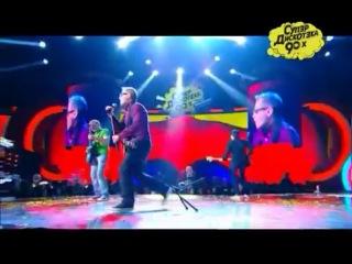 Супердискотека 90-х Радио Рекорд 9.03.2013