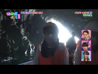 Nogizaka46 – Nogizakatte Doko ep111 от 24 ноября 2013