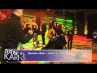 Normunds Jakušonoks & Zelta saules koris - Zelta dziesma