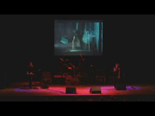 Live: Purple Fog Side - Тихо лунная ночь наступала... (2012)