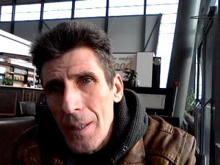 Приглашаем на служения! Блог с епископом Михаилом Косьяновым (из аэропорта Владивостока)