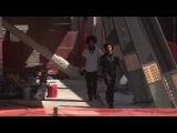 LES TWINS 837 Washington | YAK FILMS x SCIAME Where Building is an Art
