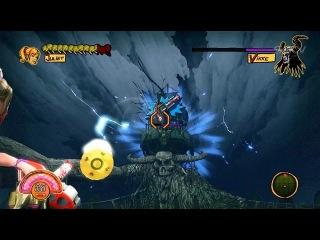 Видеообзор игры Lollipop Chainsaw