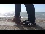 Как правильно целоваться, самый нежный и страстный поцелуй)))))