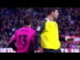Ла Лига 13/14 - Атлетико 1:1 Севилья