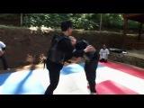 4 of 4 - / Тайны боевых искусств: Индонезия. Бандунг. (Пенчак Силат) /Indonesia. Bandung (Pencak Silat)/ 2007