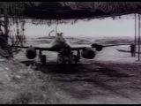 Крылья Люфтваффе - Реактивный истребитель Messerschmitt Me.262
