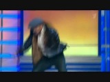 КВН-2012 Кубок мэра Москвы На дискотеке (кавказец русская и русский)