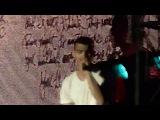 Joe Jonas - See No More (Чикаго, 10 июля)