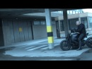 Suzuki Hayabusa Streetfighter *_*
