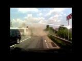 Ужасная авария в Подольске......